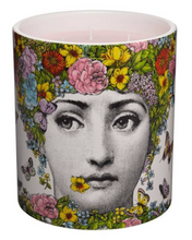 Load image into Gallery viewer, Fornasetti Flora Large Candle