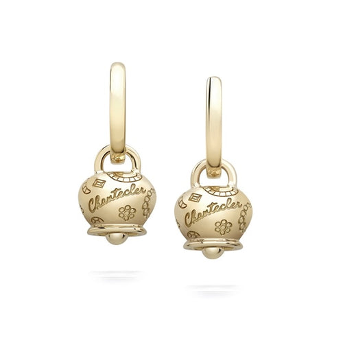 Campanella Suamem Micro Earrings