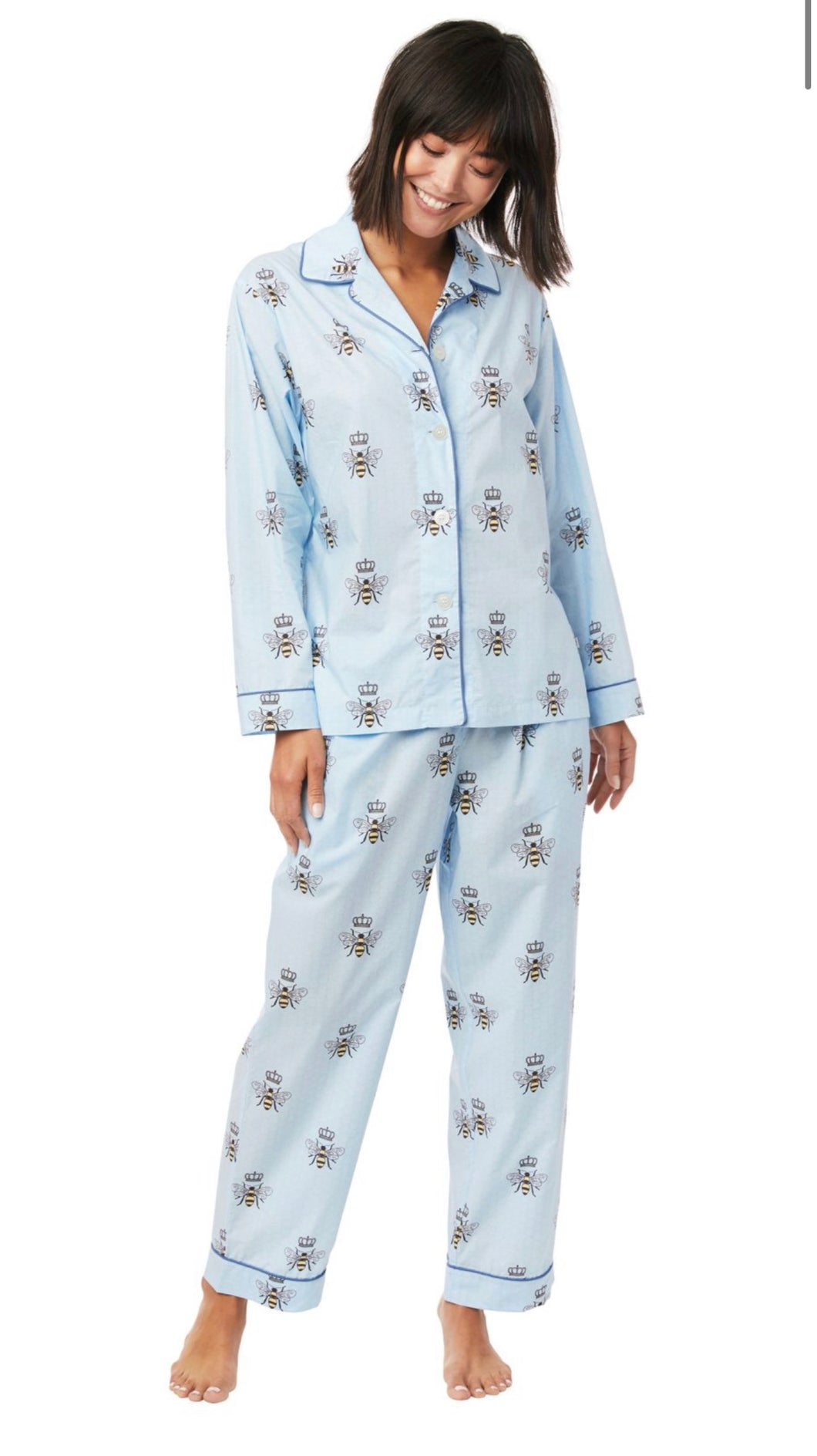 Bumble Bee Pajama