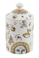 Load image into Gallery viewer, Fornasetti Scented Astronomici Candle