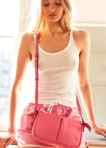 Genevieve Crossbody Handbag