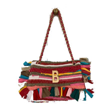 Load image into Gallery viewer, Fringe Bag