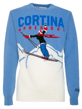 Load image into Gallery viewer, Cortina Postcard Sweater