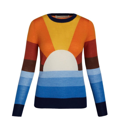 California Dreamin Sweater