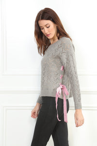 Bow Sweater