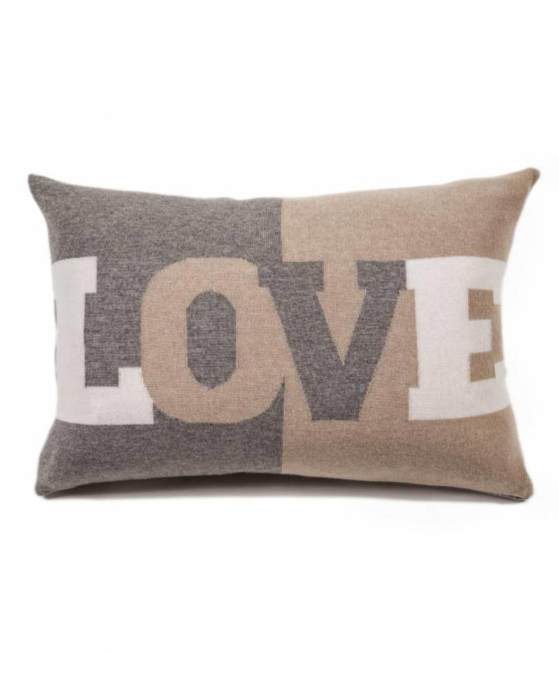 Love Pillow- Cashmere Blend