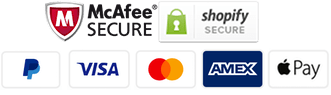 Security and Payments Badge