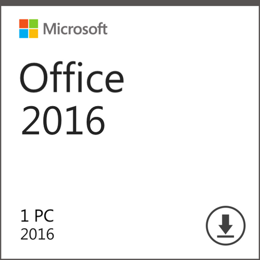 Microsoft Office 2016 Full Version | Instant Download