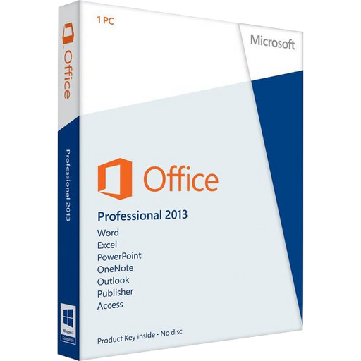 Microsoft Office 2013 Full Version | Instant Download