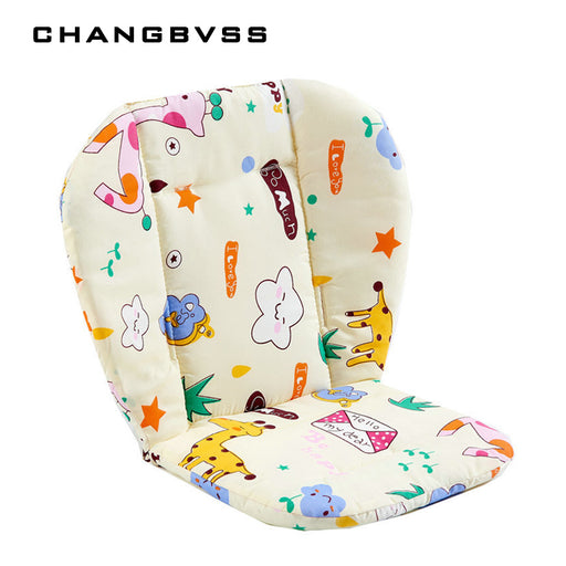 Baby Stroller Support Cushion Stroller Accessories Liner, 5 Point Harness High Chair, Baby Car Seat Pad,Pushchair Mattress Padding