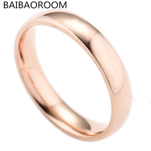 Simple Wedding  Ring, Fashion Jewelry, Couple Wedding Rings