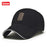 Men's Baseball Cap w/ Adjustable Strap Solid Color Fashion Snapback Summer Fall  - 1pc