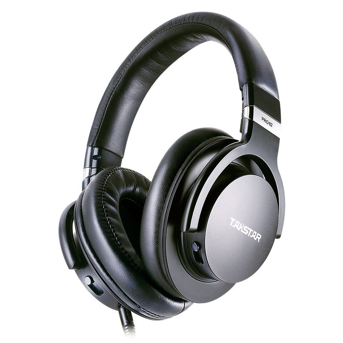 Original Takstar PRO82 Professional Headphones HIFI Headset for Stereo PC Recording & Gaming