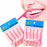 2017 New 50 Pcs/Lot Disposable Plastic Toothpicks, Teeth Cleaner, Dental Flosser Whitening Teeth Care Tools