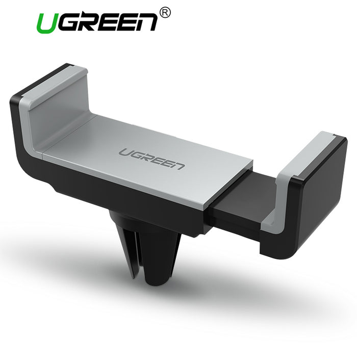 Ugreen Car Phone Holder for iPhone 8 X 7 6S Air Vent Mount Holder Stand 360 Rotation Mobile Phone Stand for Samsung Xiaomi Stand
