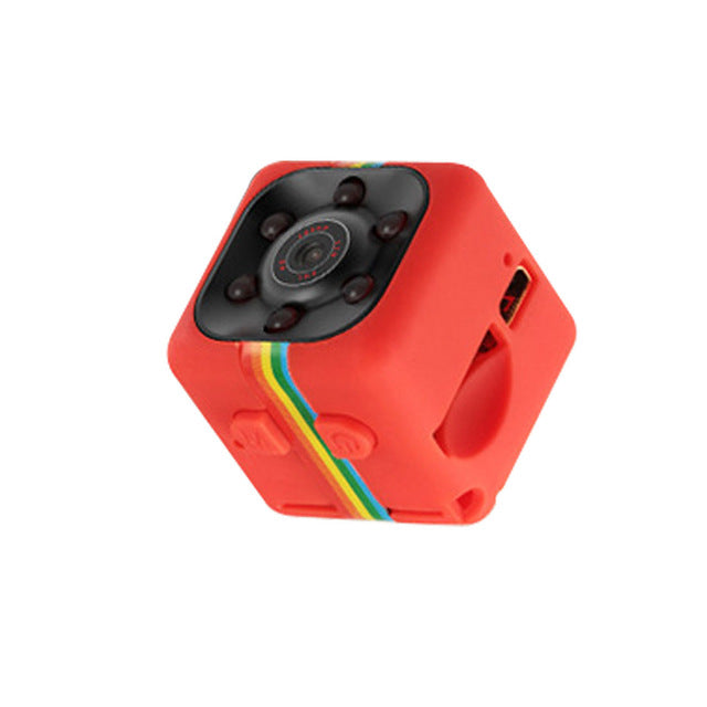 Volemer SQ11 Mini Camera 1080P Sport DV Mini Infrared Night Vision Monitor Camcorders Car DV Digital Video Recorder