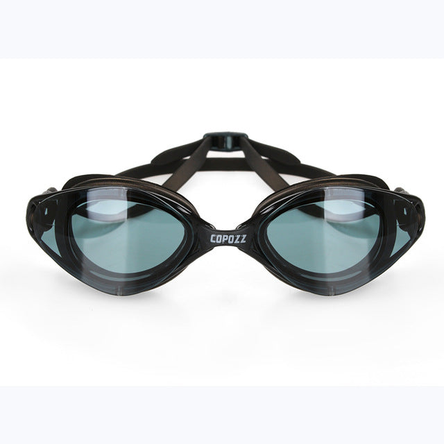 Brand New Professional Swimming Goggles | Unisex Anti-Fog UV, Adjustable Plating w/ Waterproof Swimming Glasses