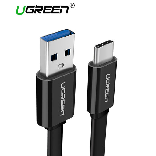 Ugreen USB Type C Cable for Samsung Galaxy S9 Note 8 USB 3.0 Type-C USB C 2.4A Fast Charging Data Cable for Huawei P10 P20 Pro