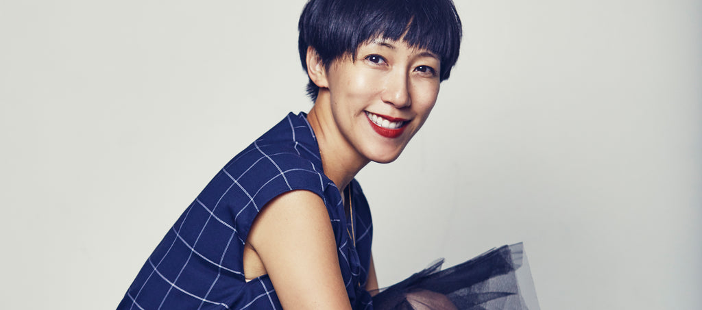 Meet Our Creative Director, Denise Ho