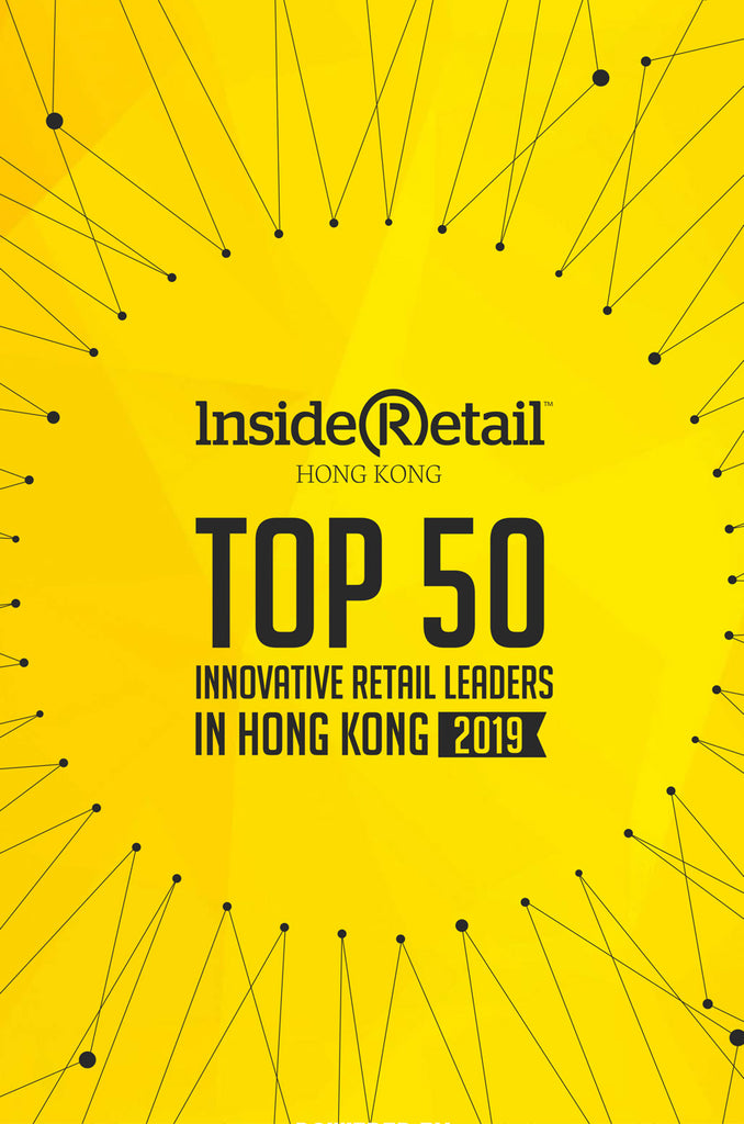 Inside Retail Hong Kong, Sep 2019