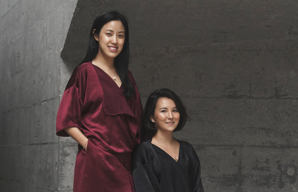 Meet Wellness Warriors Coco Chan and Valerie Ho