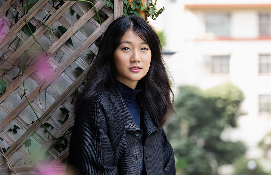 Meet Fashion Editor Zaneta Cheng