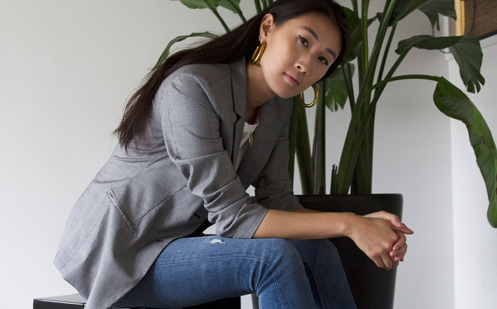 Meet Fashion Director Justine Lee