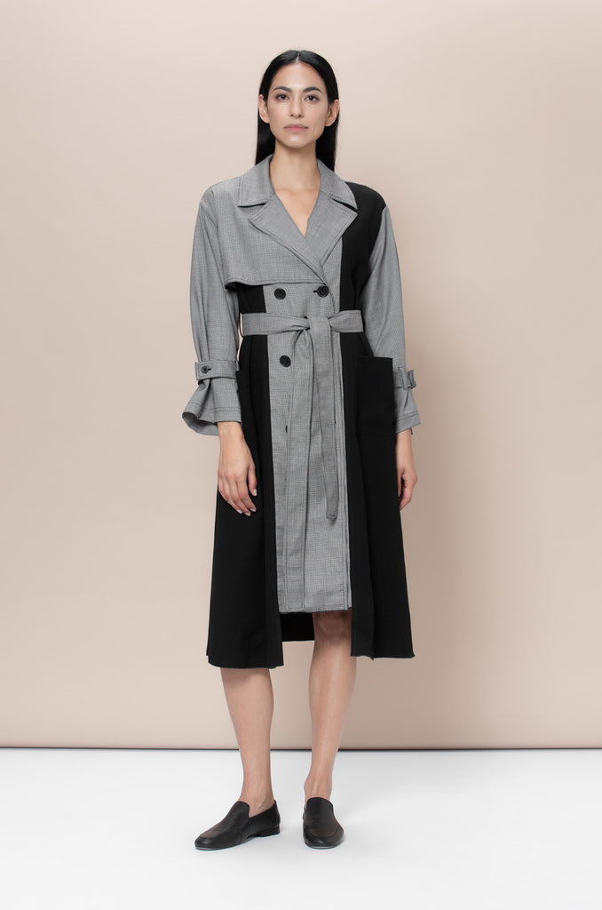 Dalston Trench