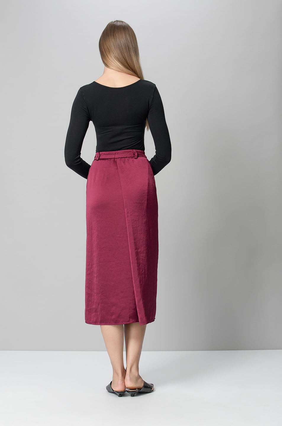 Jacona Skirt - The R Collective