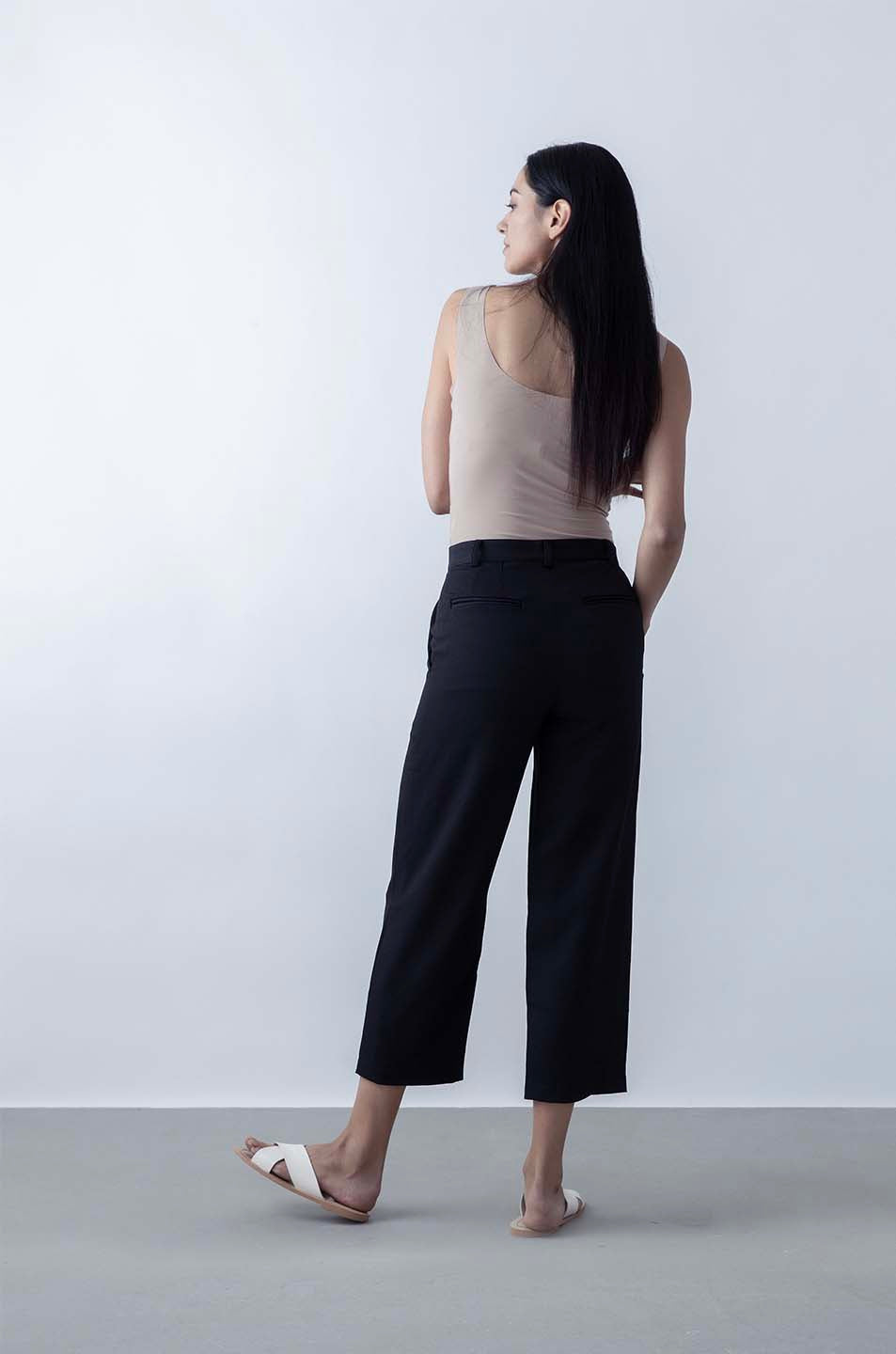 Jenner Pants - The R Collective