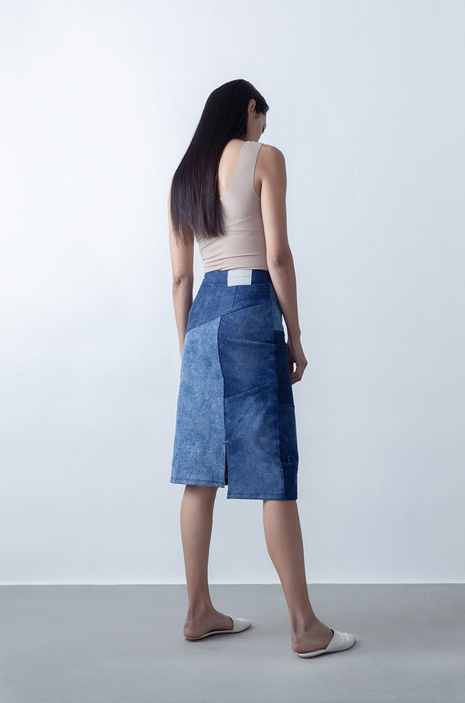 Saltburn Skirt - The R Collective