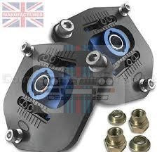 Adjustable Camber Suspension Top Mounts Front Evo x2