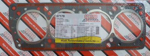 1.6mm Spesso Racing Head Gasket integrale and Evo