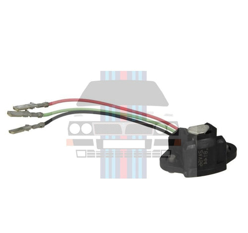 Cam Phase Hall Effect Sensor Evo 2