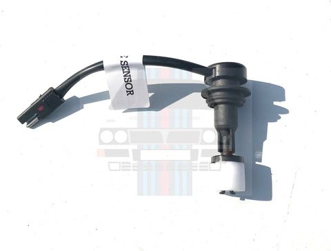 Check Water Level Sensor for Coolant Expansion Tank