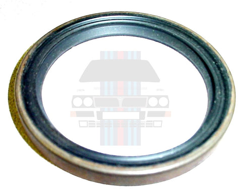 Rear Main Crank Seal integrale & Evo