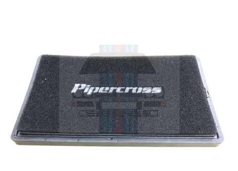 Pipercross Performance Panel Air Filter integrale & Evo