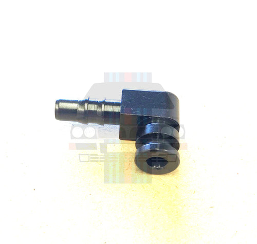 Fuel Pump Elbow integrale