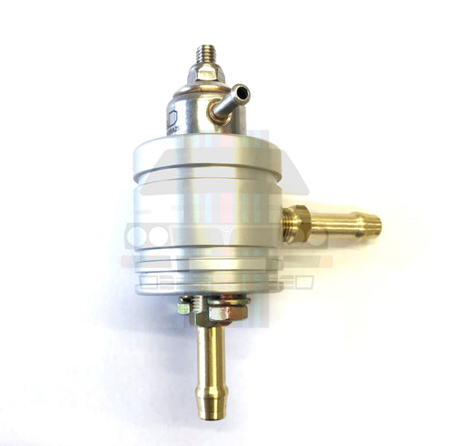 Adjustable Fuel Pressure Regulator Motorsport