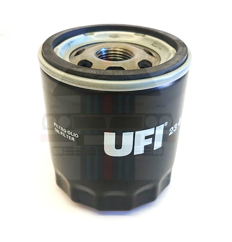 Oil Filter UFI integrale and Evo