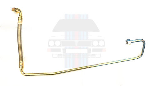 Oil Cooler Pipe Hose Long integrale and Evo