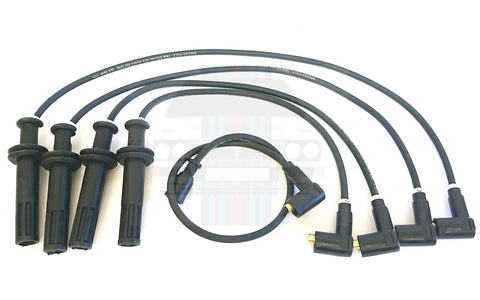 HT Ignition Leads 5 Set integrale 16v and Evo 1