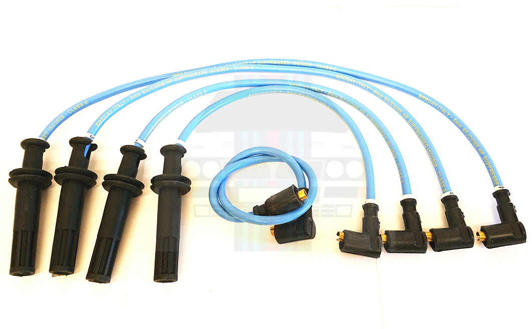 8mm HT Ignition Leads Performance integrale 16v and Evo 1