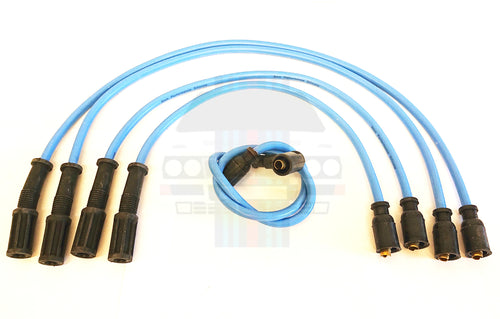 8mm HT Ignition Leads Performance 8v, Evo 8v and HFT