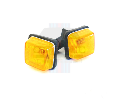 Side Repeater Indicator Lamp integrale
