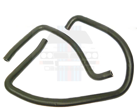 Heater Hose Kit integrale 8v