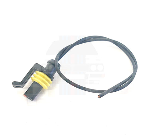 Integrale & Evo Front Brake Pad Wear Sensor Connector