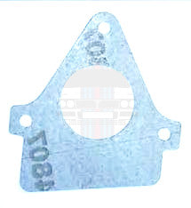 Cam End Plate Gasket integrale 16v and Evo