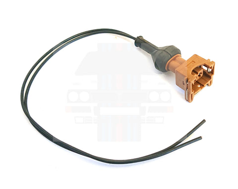 Integrale & Evo Air Temperature Connector