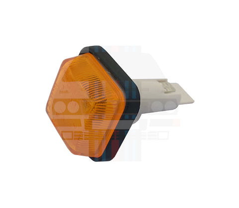Side Repeater Indicator x1 integrale